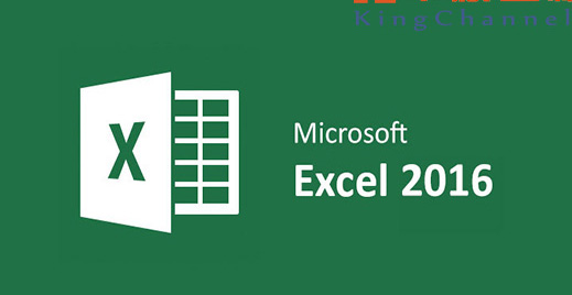 Excel 2016  从入门到精通